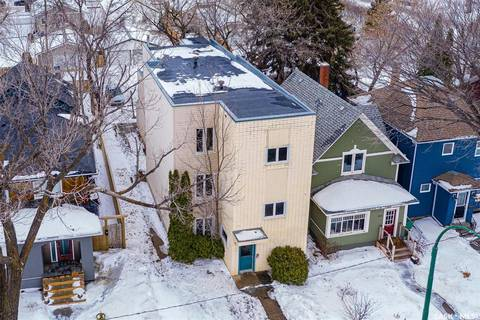 House for sale at 510 8th St E Saskatoon Saskatchewan - MLS: SK801103