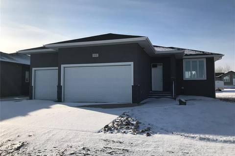 House for sale at 510 Bentika St Bethune Saskatchewan - MLS: SK767925