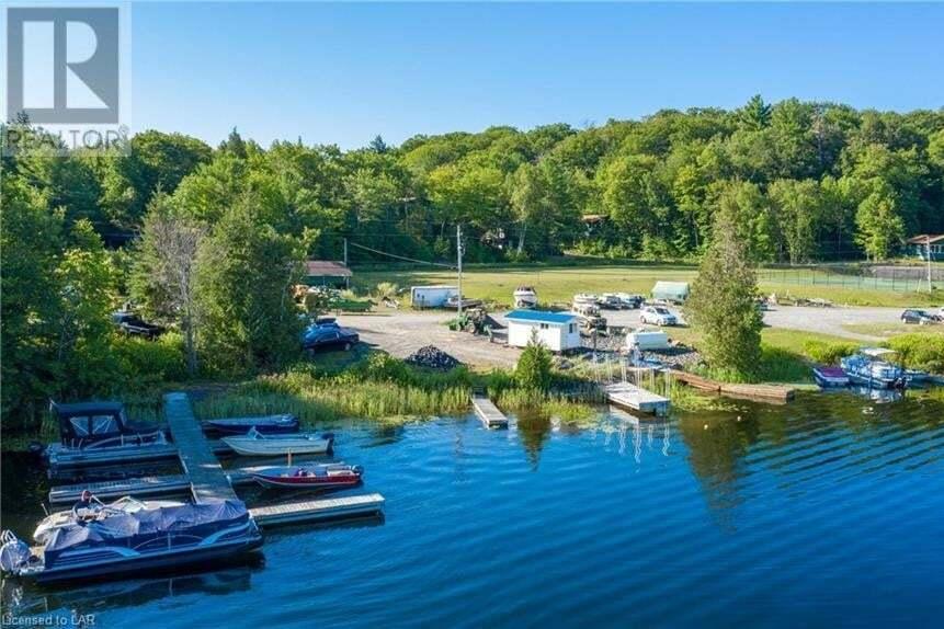 Home for sale at 510 Blackstone/crane Lake Rd Archipilego Ontario - MLS: 277872