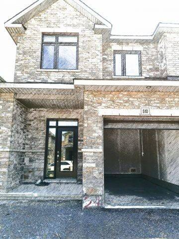Townhouse for rent at 510 Bulat Ct Out Of Area Ontario - MLS: X4550905