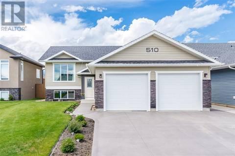 House for sale at 510 Cabrera Wy Warman Saskatchewan - MLS: SK778317