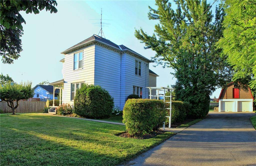 House for sale at 510 Carlton St St. Catharines Ontario - MLS: 30798482