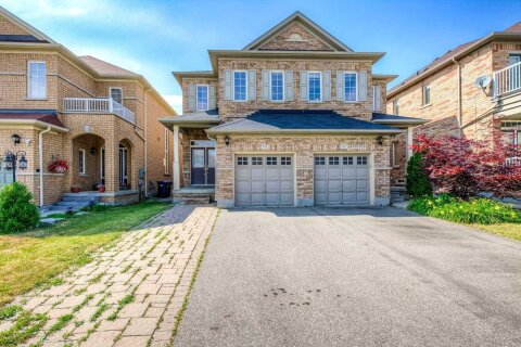 Townhouse for rent at 510 Coach Dr Mississauga Ontario - MLS: W5087444