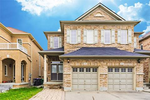 Townhouse for sale at 510 Coach Dr Mississauga Ontario - MLS: W4451635