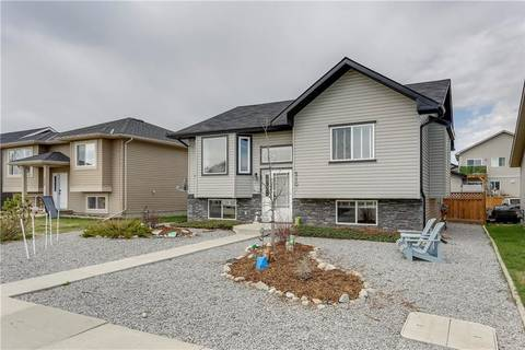 House for sale at 510 Country Meadows St Turner Valley Alberta - MLS: C4244856