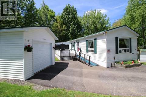 House for sale at 510 Danby Ct Fredericton New Brunswick - MLS: NB027602