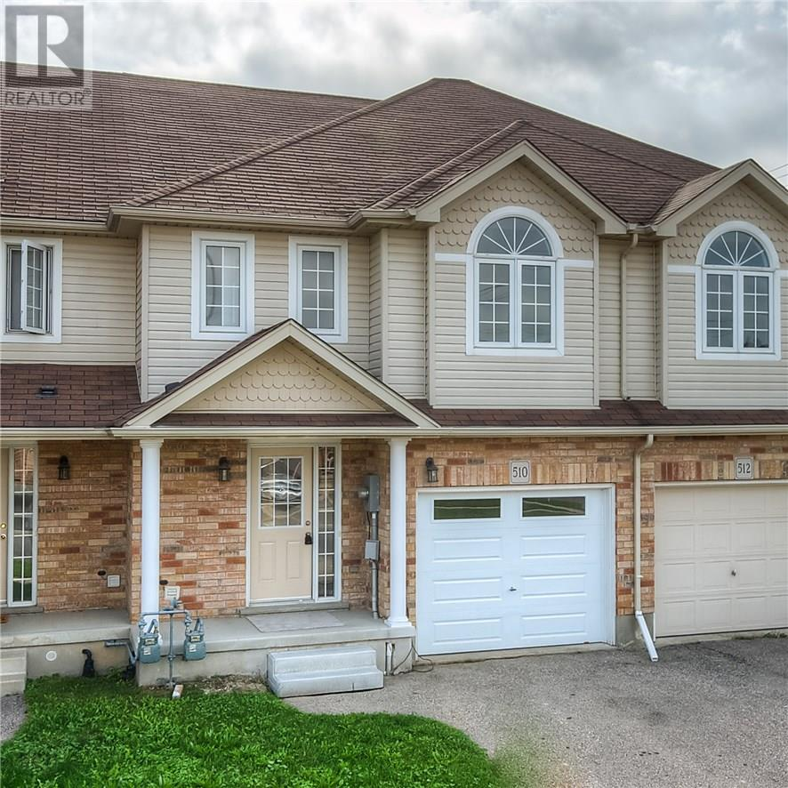 Removed: 510 Doon South Drive, Kitchener, ON - Removed on 2018-10-23 05:57:07