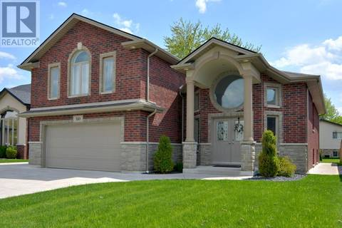 House for sale at 510 Dunn  Lasalle Ontario - MLS: 19018269
