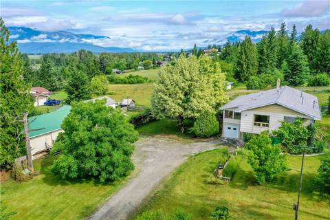 House for sale at 510 Erickson Rd Creston British Columbia - MLS: 2437536