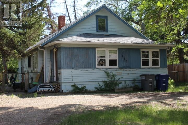 Removed: 510 Front Street, Eastend, SK - Removed on 2019-03-07 18:00:13
