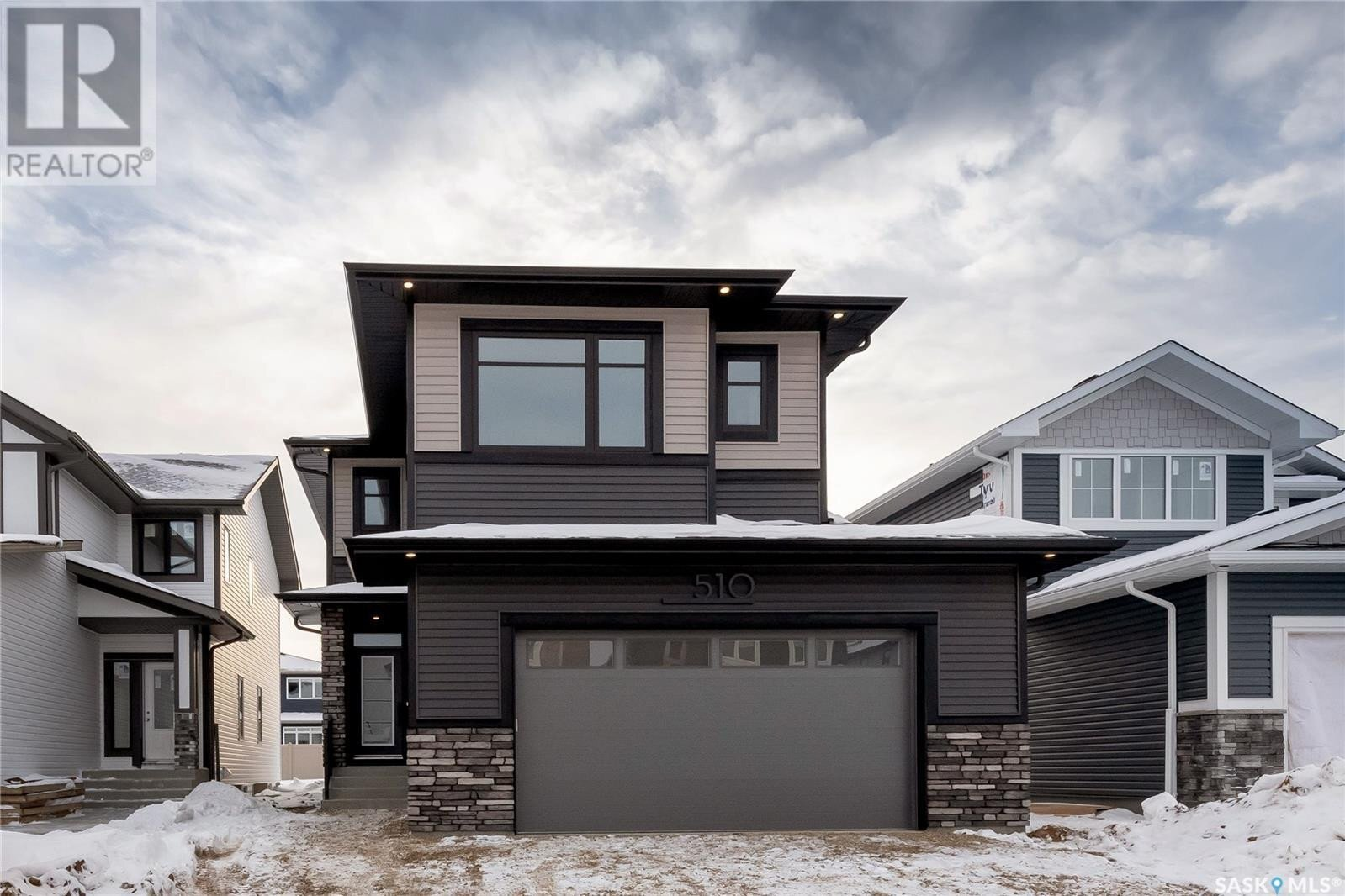 House for sale at 510 Germain Wy Saskatoon Saskatchewan - MLS: SK834472