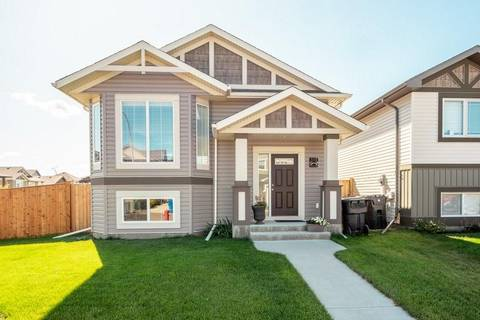 House for sale at 510 Keystone Chse W Lethbridge Alberta - MLS: LD0178319