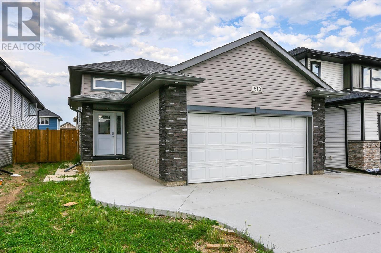 House for sale at 510 Kolynchuk Cres Saskatoon Saskatchewan - MLS: SK782824