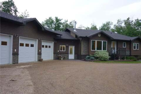 House for sale at 510 Lakeside Rd St. Brieux Saskatchewan - MLS: SK805905