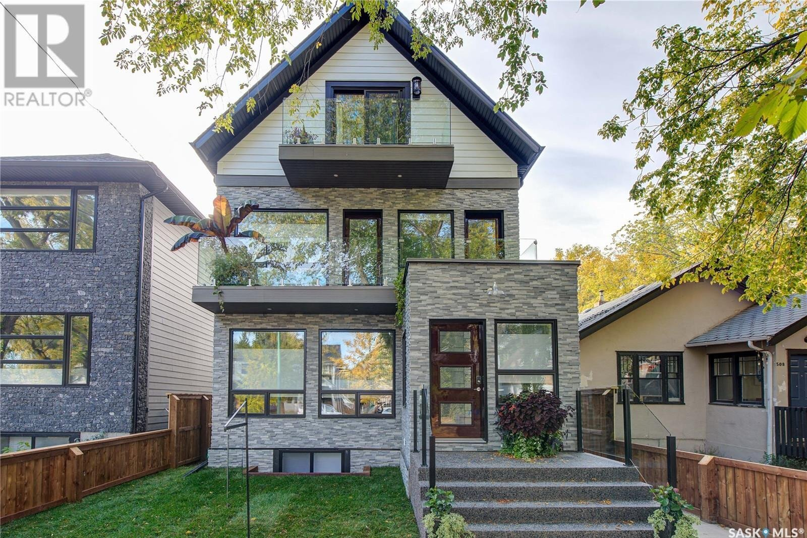 House for sale at 510 Lansdowne Ave Saskatoon Saskatchewan - MLS: SK833523