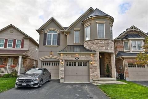 House for sale at 510 Mcjannett Ave Milton Ontario - MLS: W4583397
