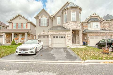 House for sale at 510 Mcjannett Ave Milton Ontario - MLS: W4663705