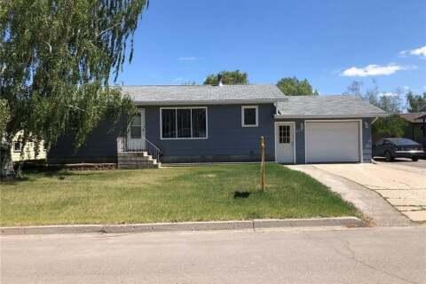 House for sale at 510 Ninth St E Wynyard Saskatchewan - MLS: SK808300