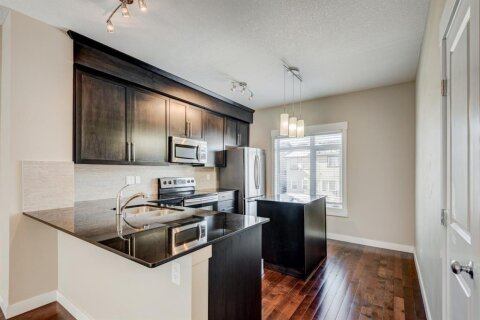 Townhouse for sale at 510 Skyview Point Pl NE Calgary Alberta - MLS: A1044183