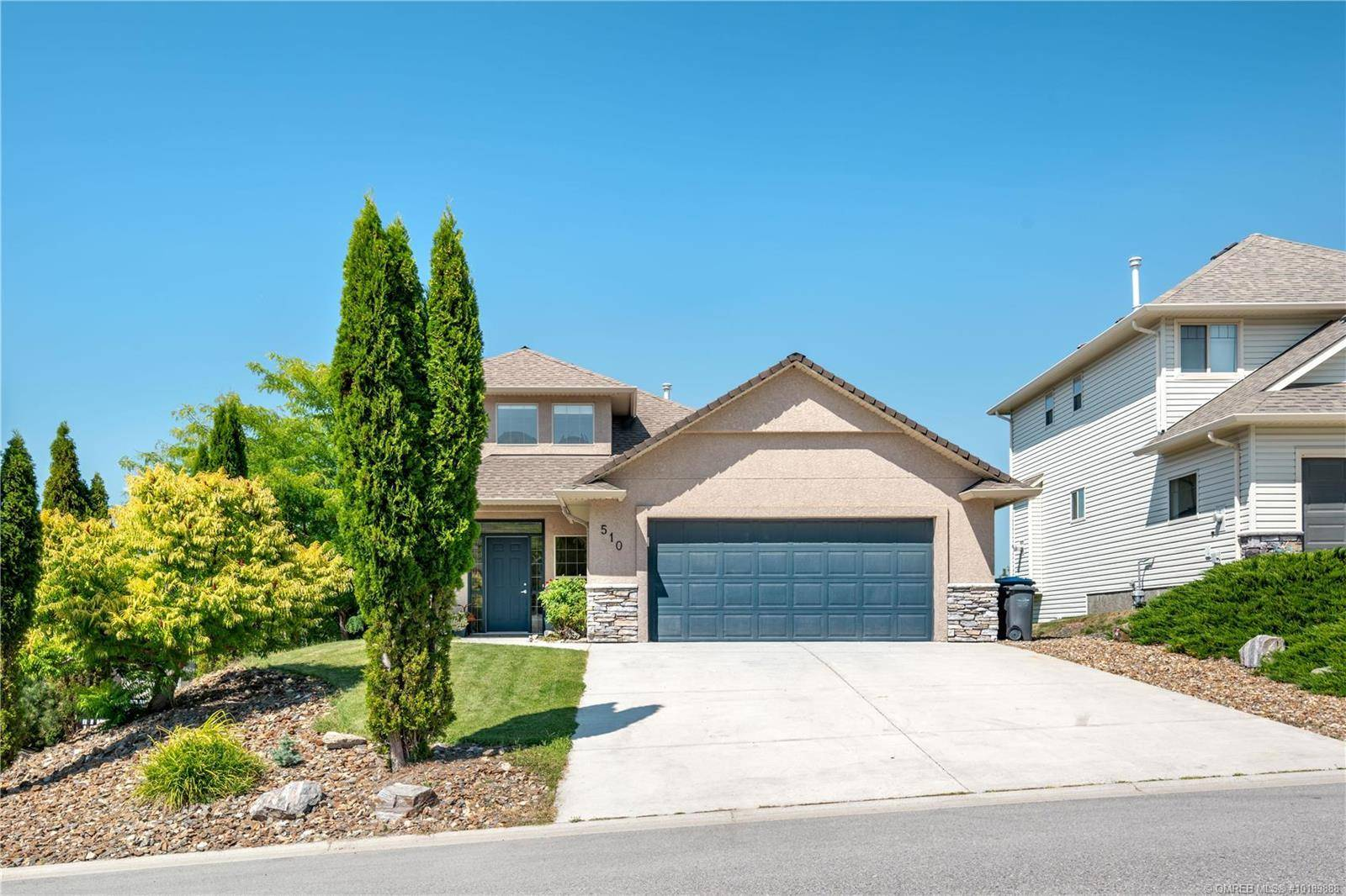House for sale at 510 South Crest Dr Kelowna British Columbia - MLS: 10189888