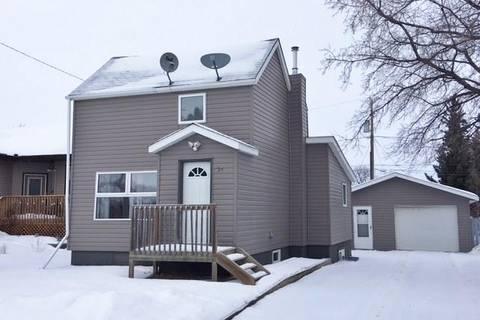 House for sale at 510 Stovel Ave W Melfort Saskatchewan - MLS: SK797577
