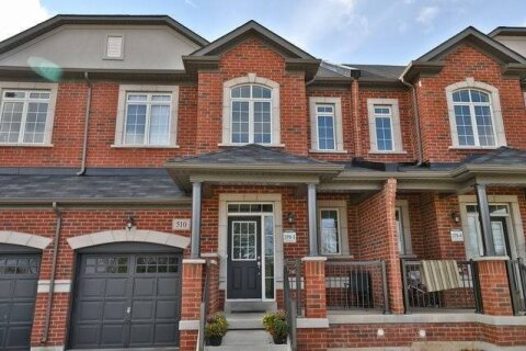 Townhouse for sale at 510 Threshing Mill Blvd Oakville Ontario - MLS: W4977144