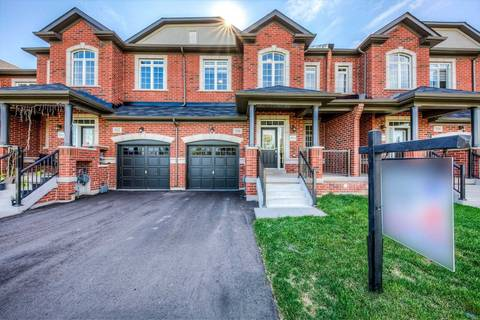 Townhouse for sale at 510 Threshing Mill Blvd Oakville Ontario - MLS: W4582864