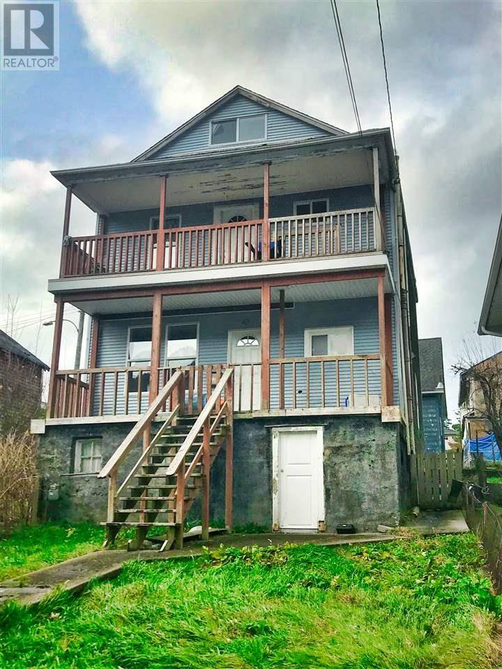 House for sale at 510 7th Ave W Prince Rupert British Columbia - MLS: R2420302