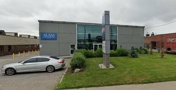 Commercial property for lease at 5100 Dixie Rd Mississauga Ontario - MLS: W4708214