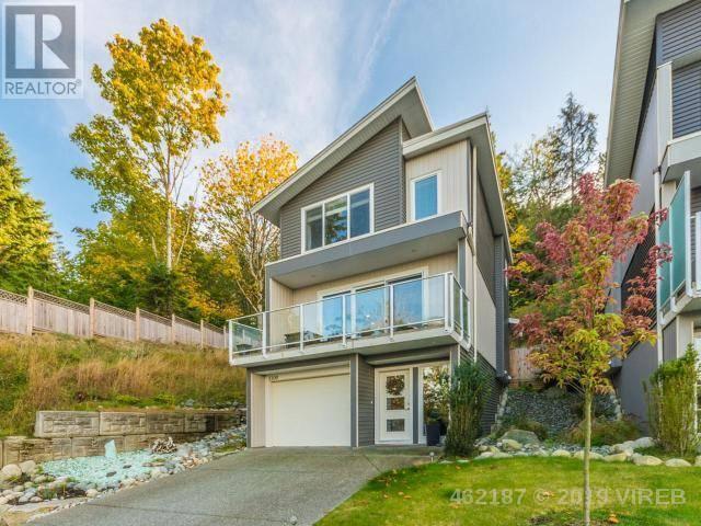 House for sale at 5100 Dunn Pl Nanaimo British Columbia - MLS: 462187