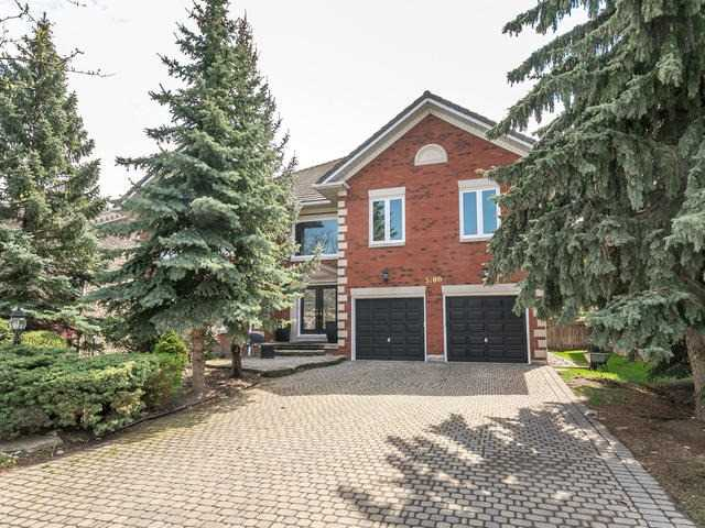 For Sale: 5100 Montclair Drive, Mississauga, ON   4 Bed, 6 Bath House for $2,420,000. See 20 photos!