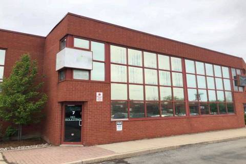 Commercial property for sale at 5100 South Service Rd Burlington Ontario - MLS: W4695082