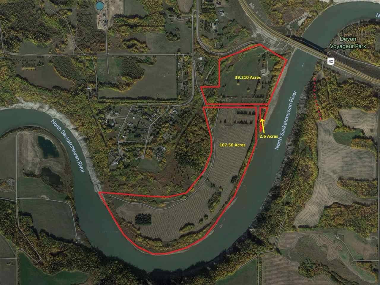 Residential property for sale at 51001 Rge Rd Rural Parkland County Alberta - MLS: E4160978