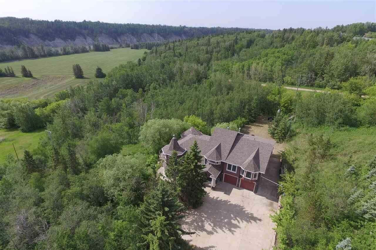 House for sale at 51007 Rge Rd 263 Rd Rural Parkland County Alberta - MLS: E4202430
