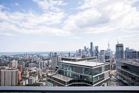 Residential property for sale at 42 Charles St Unit 5101 Toronto Ontario - MLS: C4547528