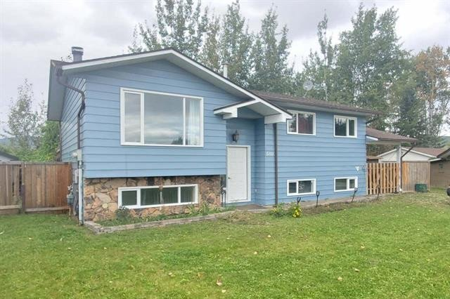 House for sale at 5101 44 Pl Chetwynd British Columbia - MLS: 185822