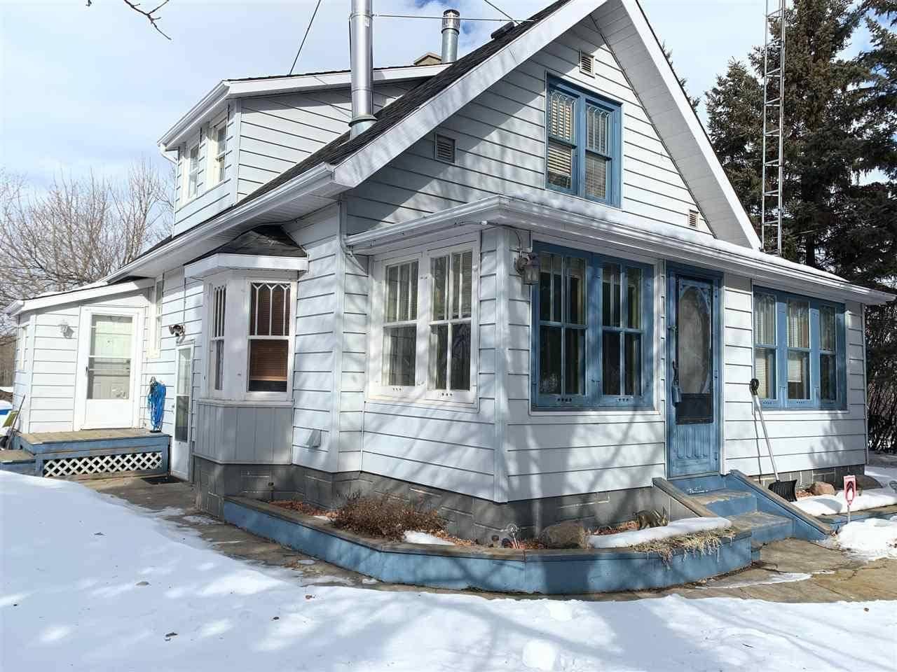 House for sale at 5101 48 Ave Mundare Alberta - MLS: E4190219