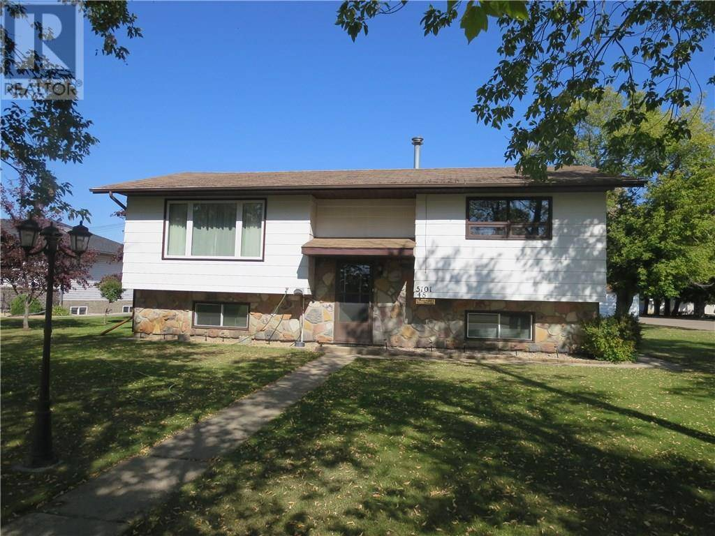 House for sale at 5101 48 Ave Sedgewick Alberta - MLS: ca0165305