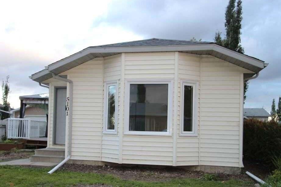 House for sale at 5101 52 St Calmar Alberta - MLS: E4214021