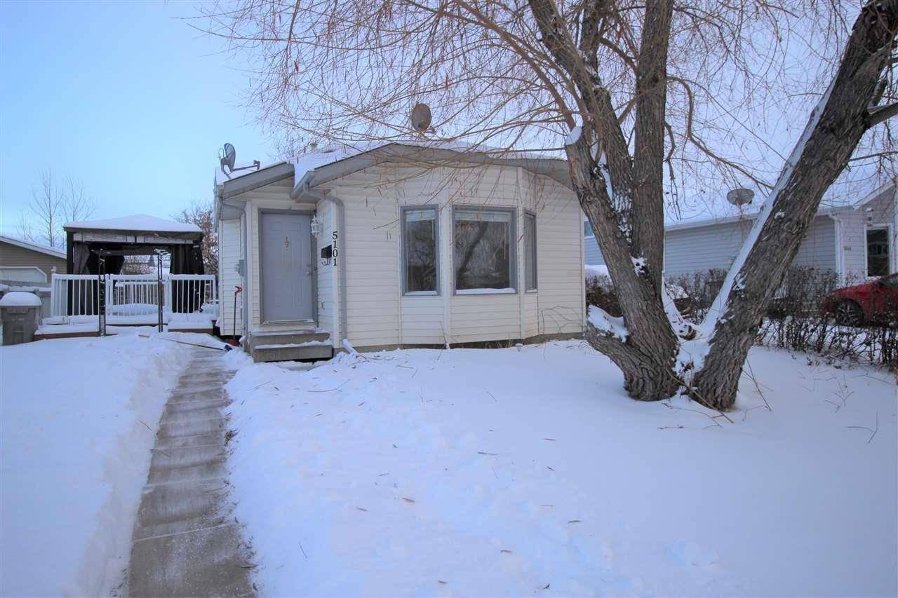 House for sale at 5101 52st  Calmar Alberta - MLS: E4184501