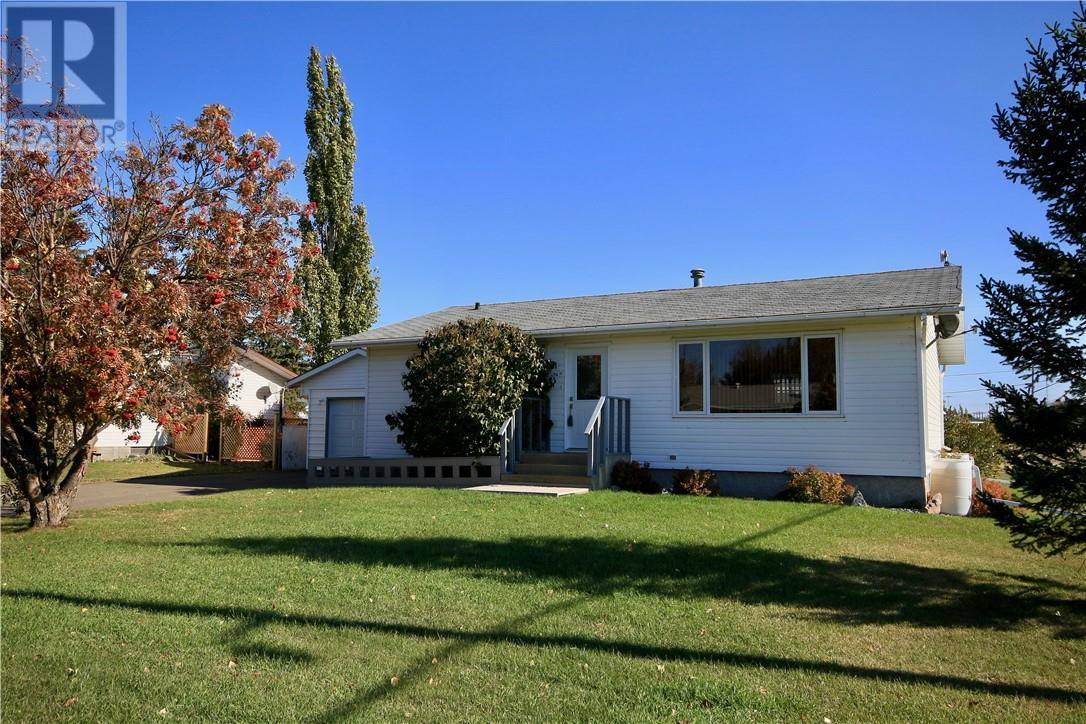 House for sale at 5101 56 St Daysland Alberta - MLS: ca0180829