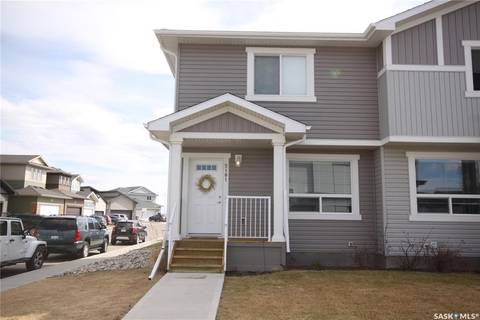 Townhouse for sale at 5101 Beacon Wy Regina Saskatchewan - MLS: SK806222