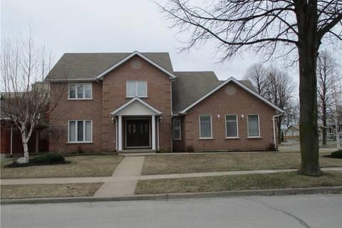 House for sale at 5101 Southgate Ave Niagara Falls Ontario - MLS: 30711600
