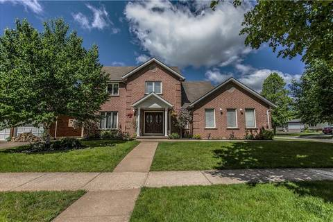 House for sale at 5101 Southgate Ave Niagara Falls Ontario - MLS: 30739826