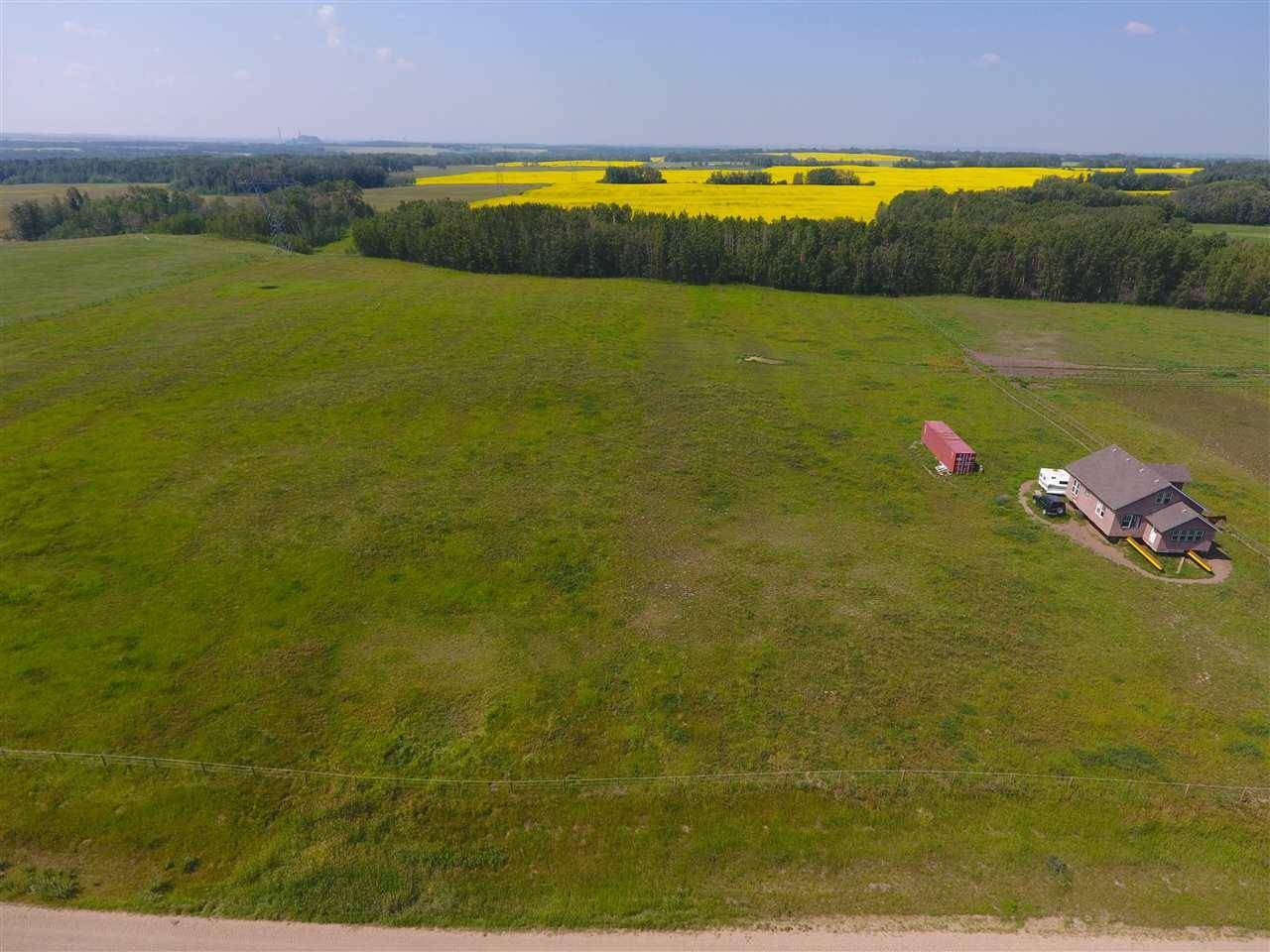 Residential property for sale at 51018 Rge Rd Rural Parkland County Alberta - MLS: E4169284