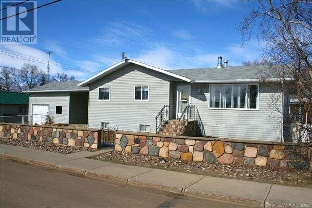 House for sale at 5102 48 St Daysland Alberta - MLS: ca0192062