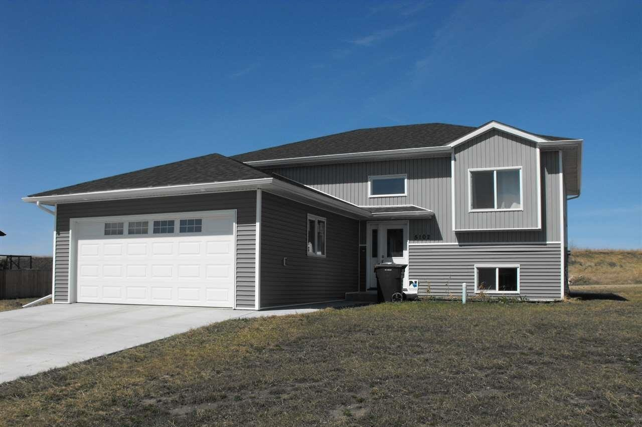 House for sale at 5102 60 Av Elk Point Alberta - MLS: E4197855