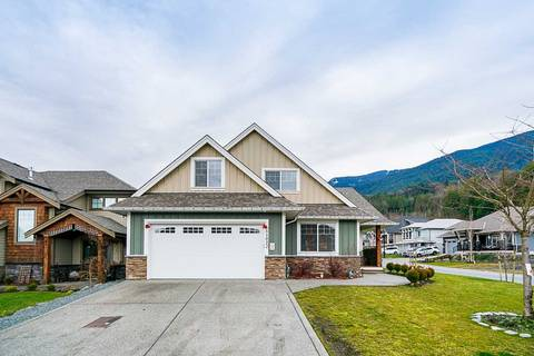 House for sale at 51022 Sophie Cres Chilliwack British Columbia - MLS: R2424311