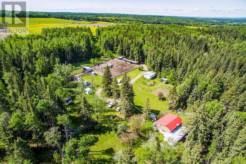 Residential property for sale at 51022 Township Road 360a Township Caroline Alberta - MLS: A1003066