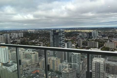 Apartment for rent at 197 Yonge St Unit 5103 Toronto Ontario - MLS: C4610871